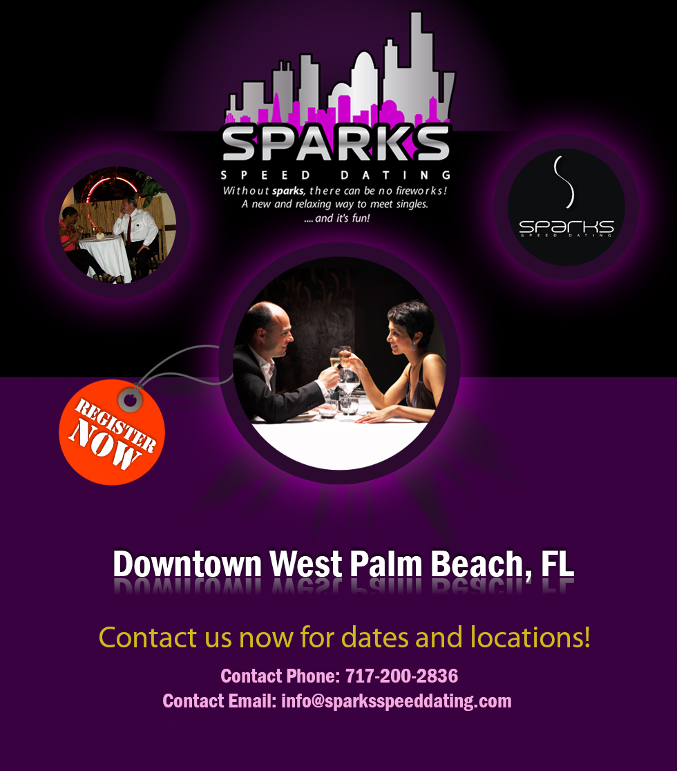 Speed dating daytona beach florida