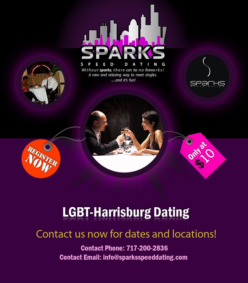 Lgbt speed dating chicago